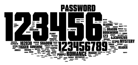 common-passwords